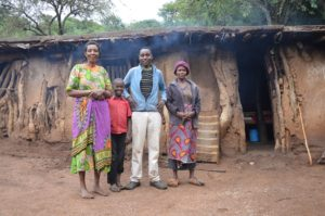 Experience the real rural Tanzanian life for half day with Mama Marietta