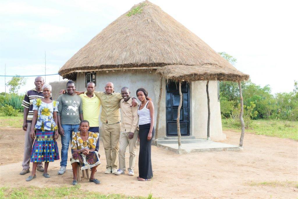 équipe Nyamburi