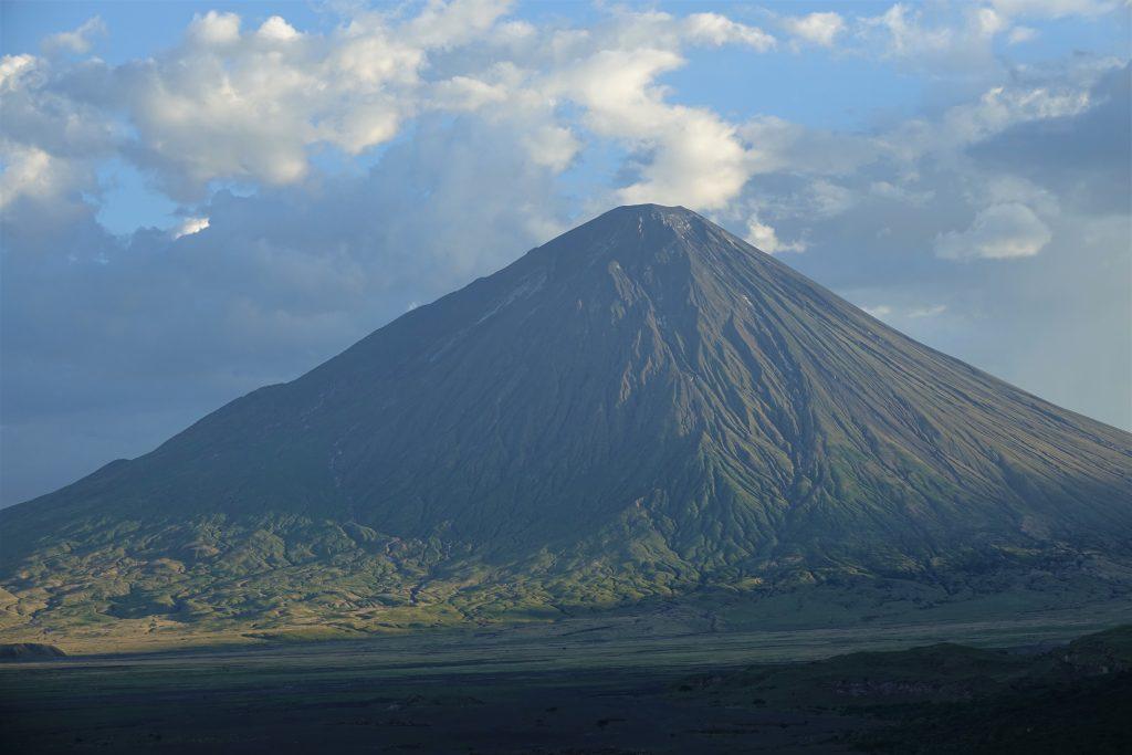 volcan lengai