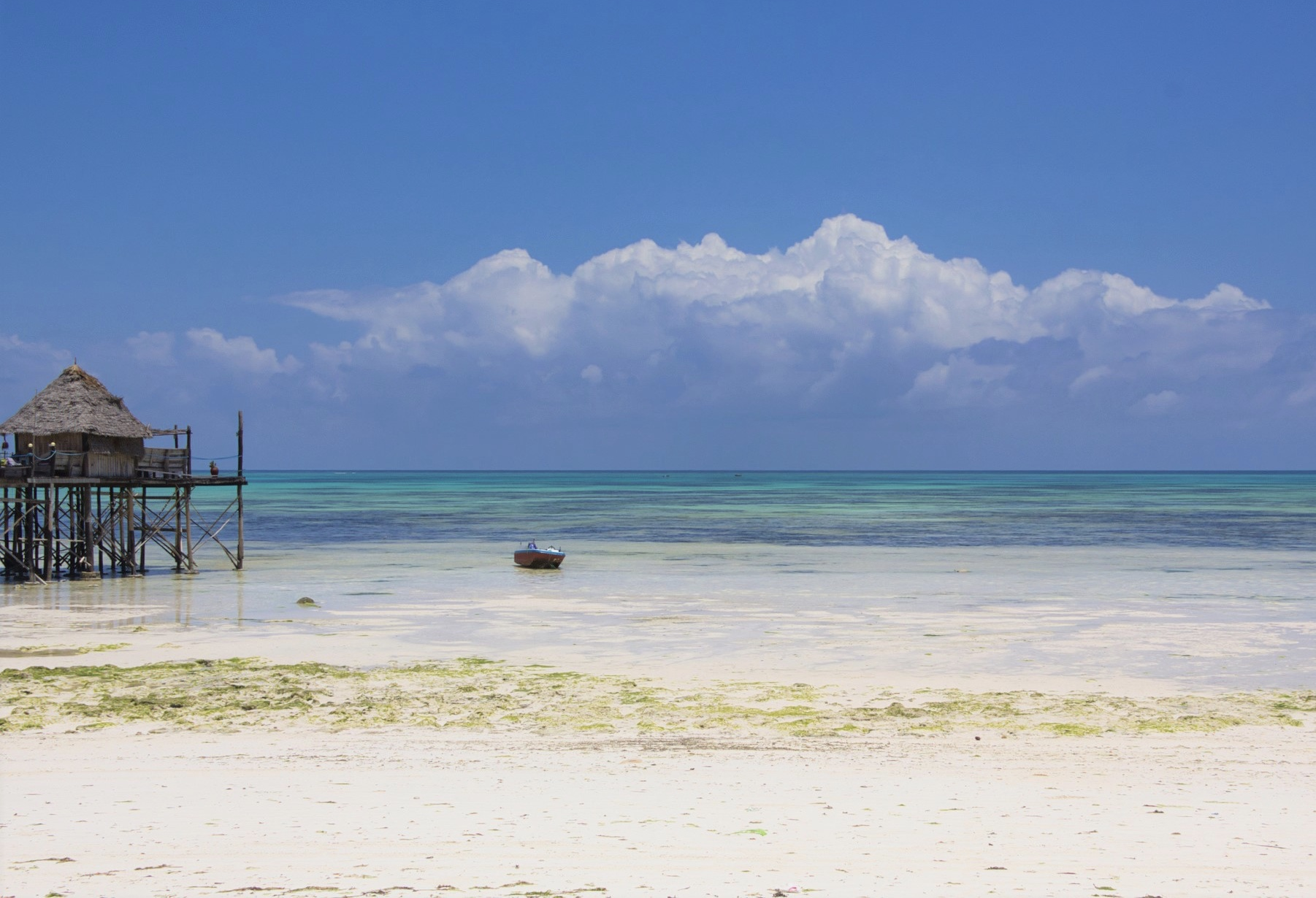 plages paradisiaques