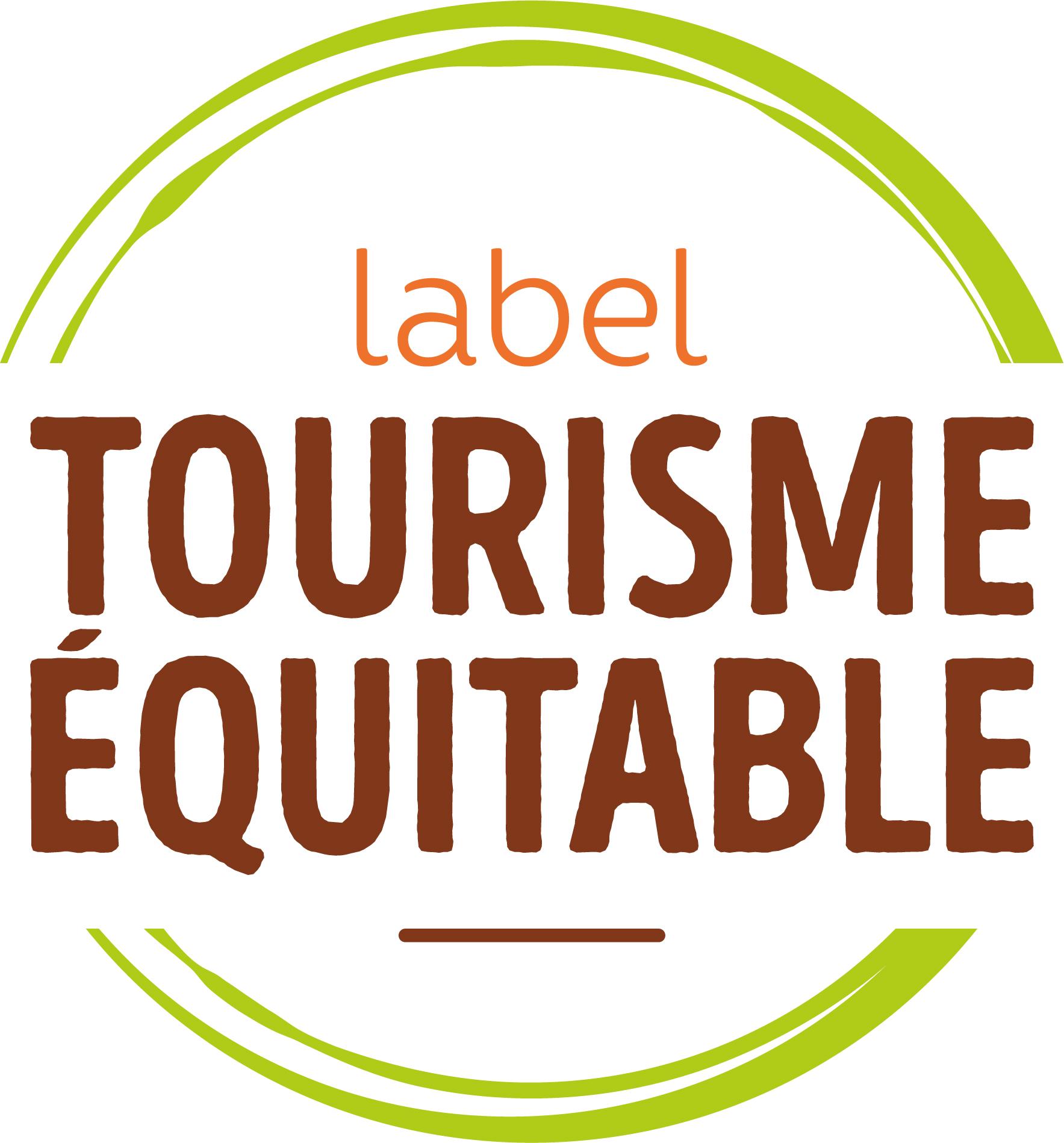 label tourisme équitable